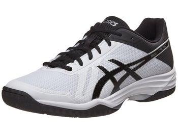 57f795ca61 ASICS Gel Tactic 2 Men s Shoes - White Black Silver
