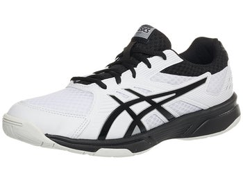 Meyella igualdad años  ASICS Gel Upcourt 3 Men's Shoes - White/Black