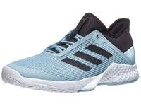 the latest 720f5 97892 adidas adizero Club 2 BlueNavy Mens Shoe