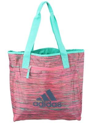 08af169de1ea adidas Studio II Tote Bag Chalk Pink
