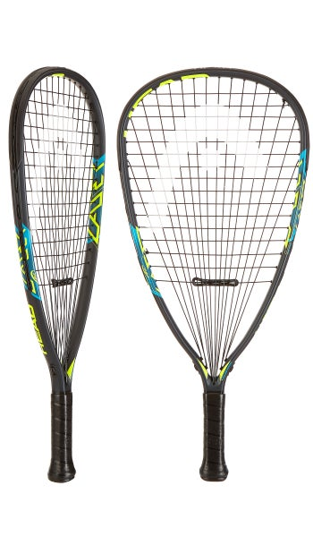 HEAD Laser Racquetball Racquet (with Innegra)