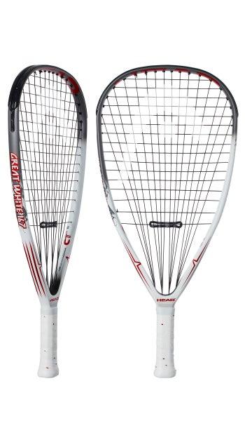 7191cea79 HEAD Great White 167 Racquet