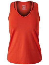 51ea1ecde93 Lucky in Love Women s Tennis Apparel - Racquetball Warehouse