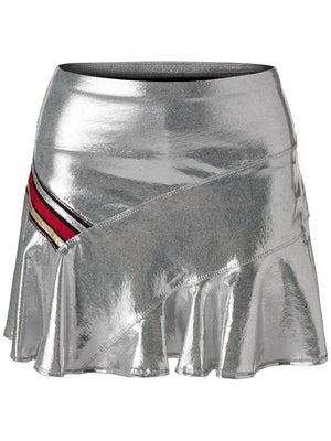 6a91bd7d0 Lucky in Love Women's Olympian Asymmetrical Skirt