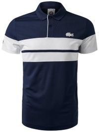 27a439f50 Lacoste Men s Tennis Apparel - Racquetball Warehouse
