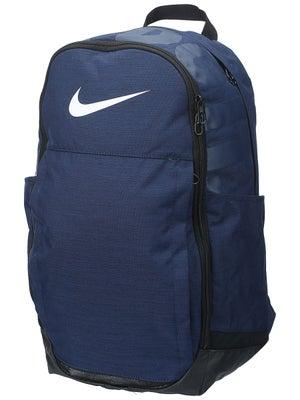 922e410bf26 Nike Brasilia XL Training Backpack Navy