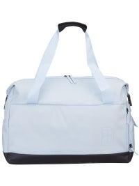 77036a0786 Nike Court Advantage Tennis Duffel Bag Lt Blue
