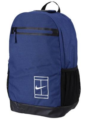 0dd6740aa0 Nike Court Tennis Backpack Navy