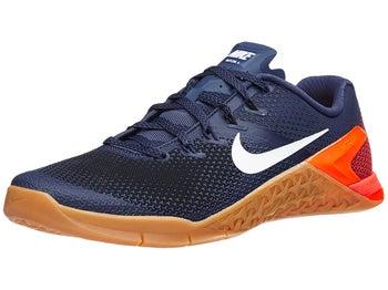 50073ceedc88 Nike Metcon 4 Men s Shoes - Thunder Blue Black