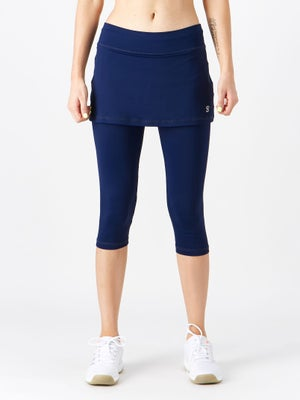 4147a306feb2d Sofibella Women's UV Abaza Skapri - Navy