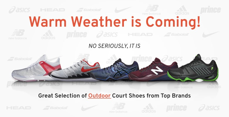 Best Selling Racquetball Shoes